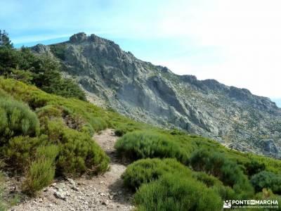 Collado Najarra-Hoya San Blas; montes de leon molino de la hoz el jerte senderismo burgos
